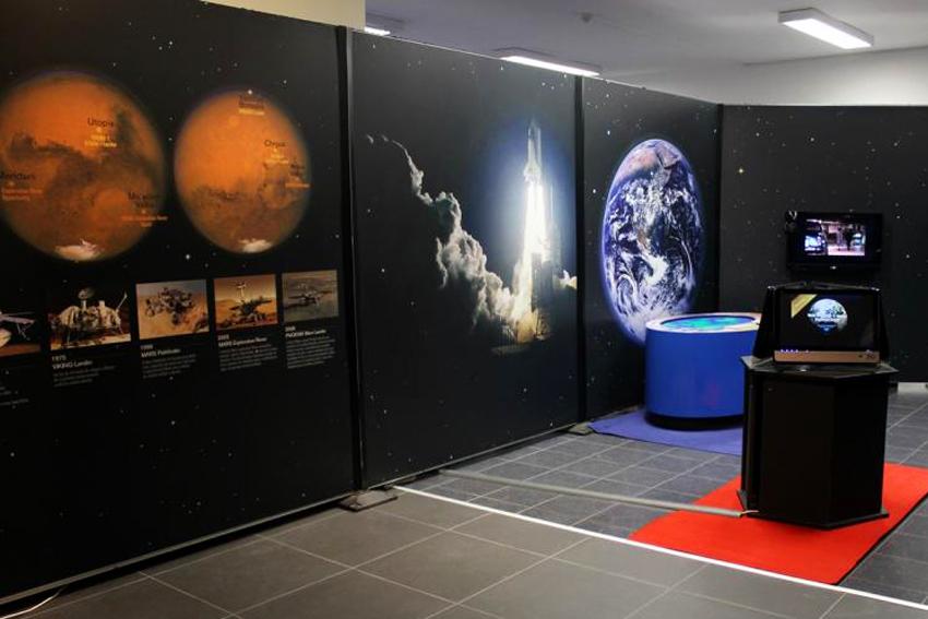 Observatório Astronómico de Santana