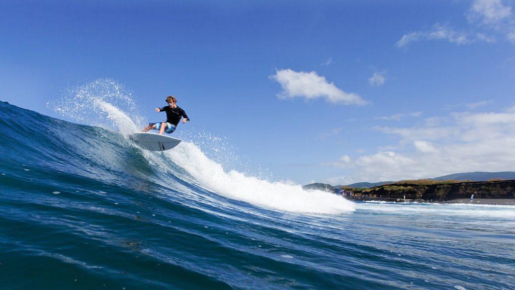 surf açores